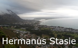 Hermanus Station