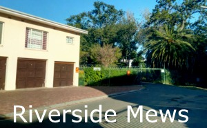 Riverside Mews